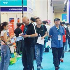 19中国国际人工智能零售展-展会现场 (4)