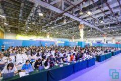 19中国国际人工智能零售展-展会现场 (13)
