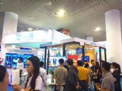 19中国国际人工智能零售展-展会现场 (8)