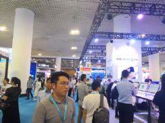 19中国国际人工智能零售展-展会现场 (12)