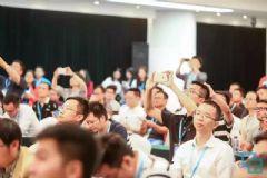 19中国国际人工智能零售展-展会现场 (14)
