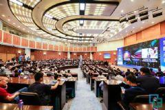 19中国国际人工智能零售展-展会现场 (15)