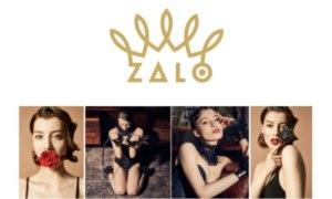 ZALO 在北美推送BDSM系列产品,顺应当地市场趋势