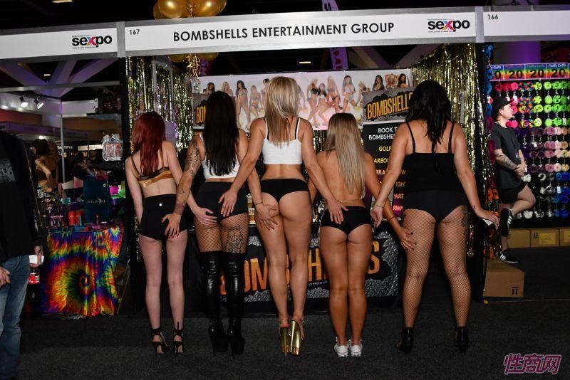 19澳大利亚布里斯班成人展Sexpo13