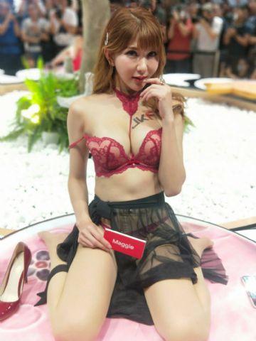 台北成人展TRE02
