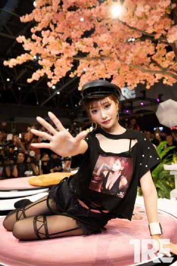 台北成人展TRE47