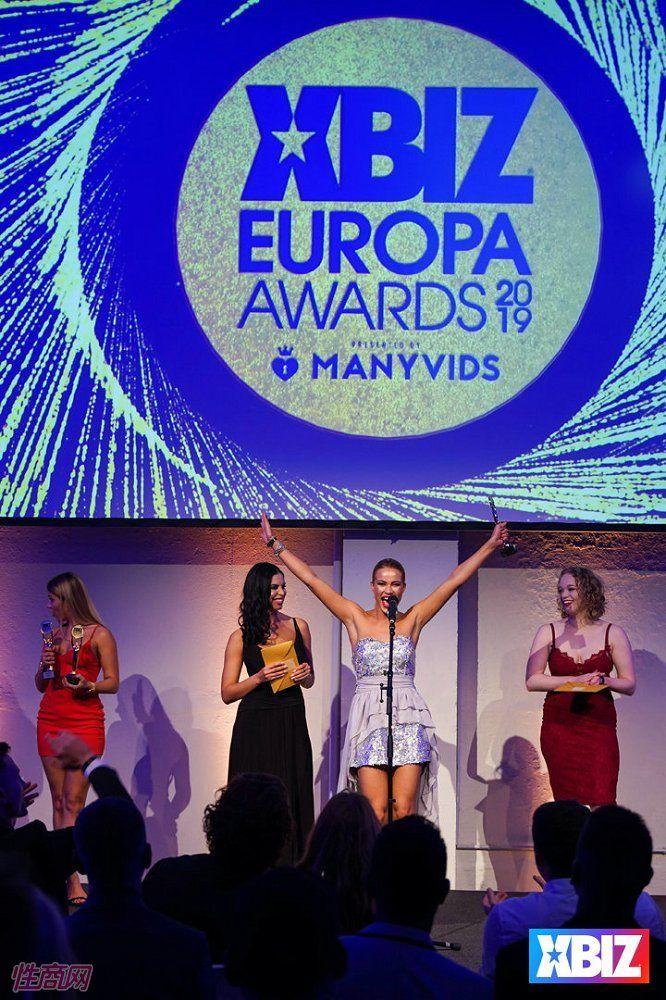 19欧洲成人情趣大奖颁奖现场 (8)