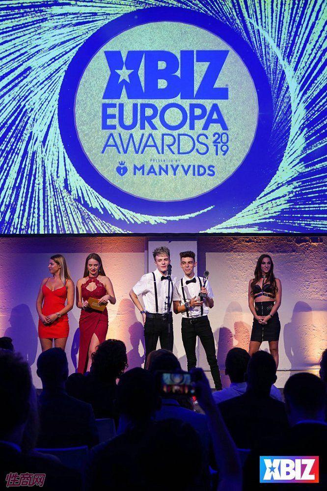19欧洲成人情趣大奖颁奖现场 (16)