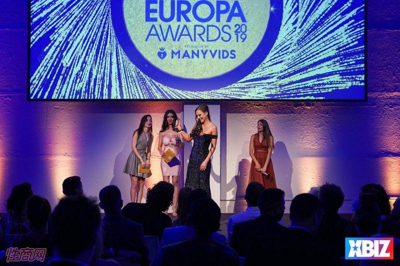 19欧洲成人情趣大奖颁奖现场 (20)