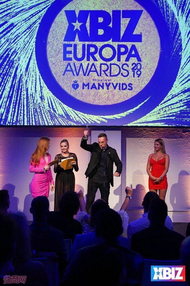 19欧洲成人情趣大奖颁奖现场 (24)