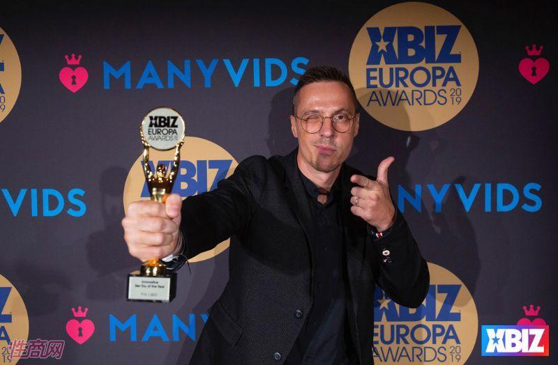 19欧洲成人情趣大奖获奖影星及企业 (14)