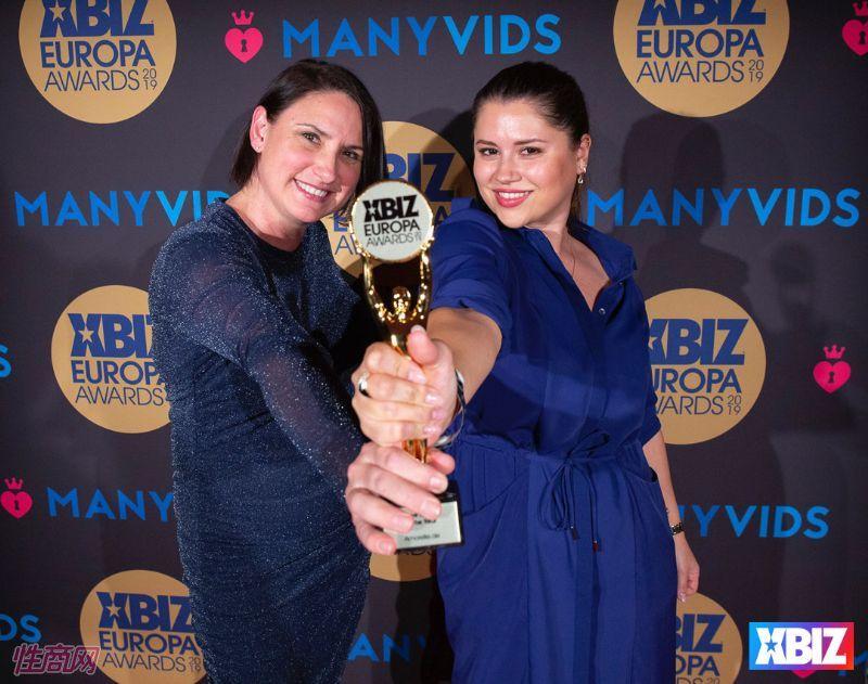19欧洲成人情趣大奖获奖影星及企业 (17)