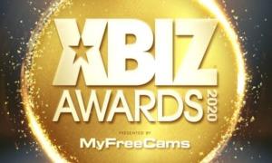 2020年XBIZ大奖预提名已开始,近40项大奖等待企业角逐