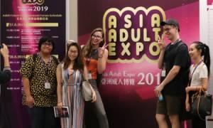2019亚洲成人博览展会报道:200家参展商,专业观众四千多位