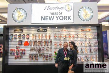 Nasstoys是一家来自纽约的振动棒企业