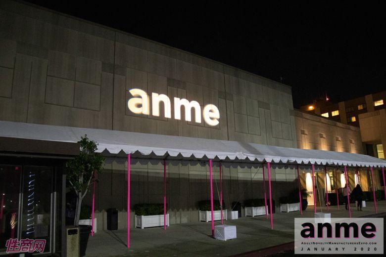 ANME展馆