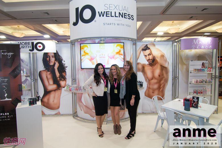 JO性健康护理产品在全球范围内都享有盛誉