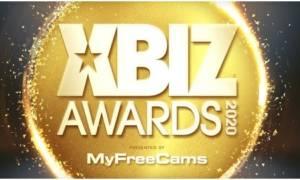 2020 XBIZ成人情趣大奖公布