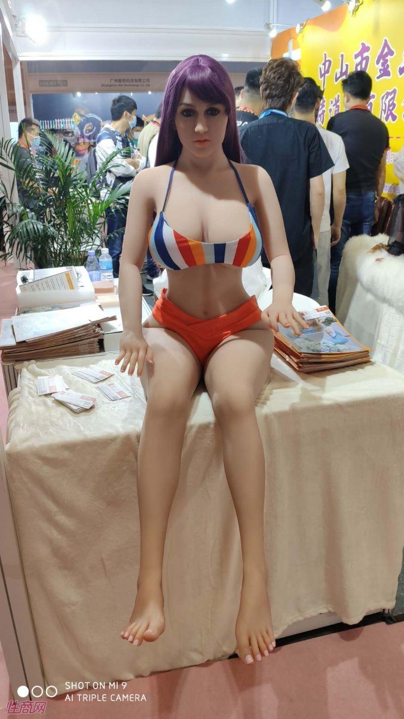 亚洲成人博览深圳展-首日图片 (76)