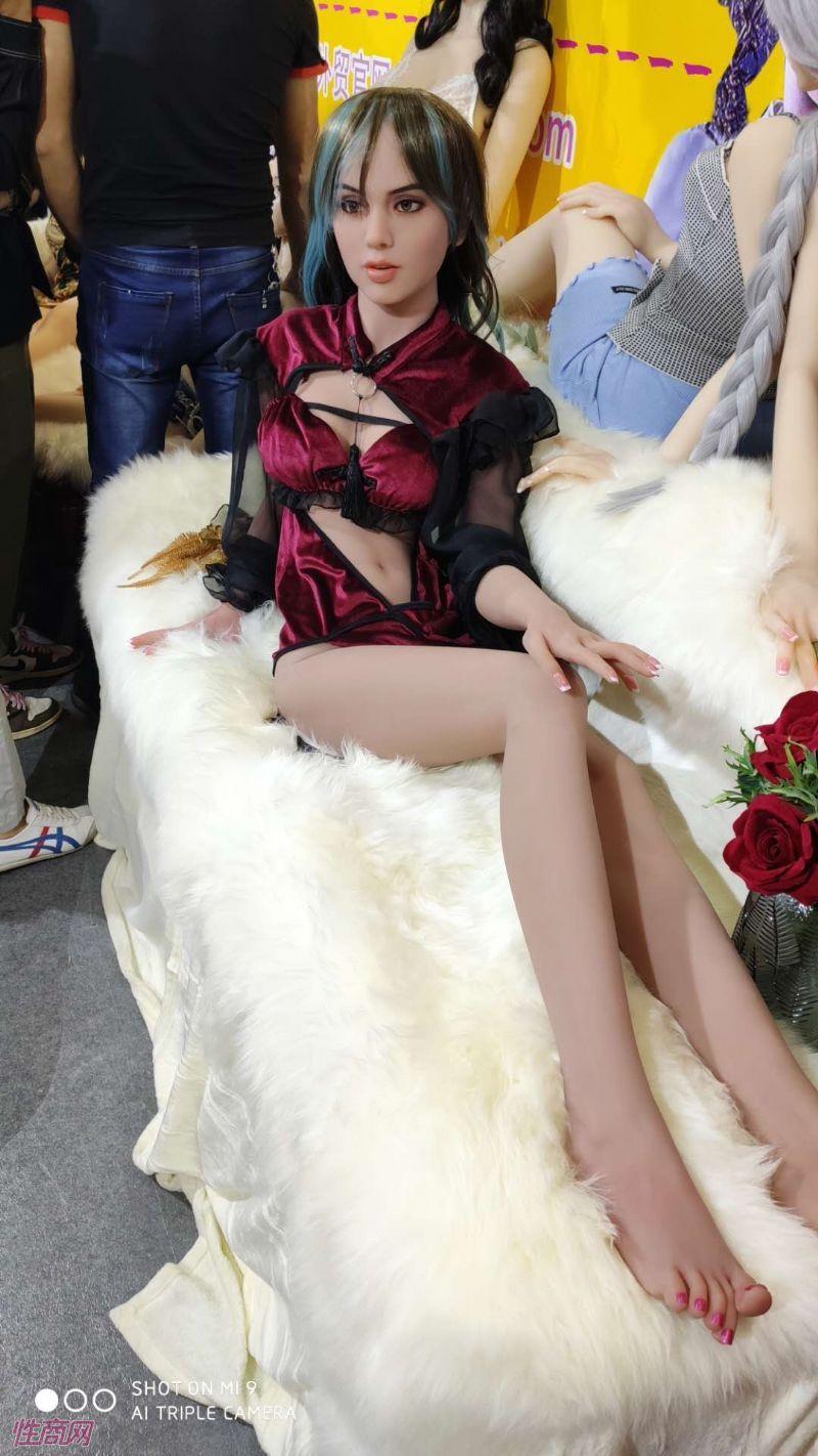 亚洲成人博览深圳展-首日图片 (78)