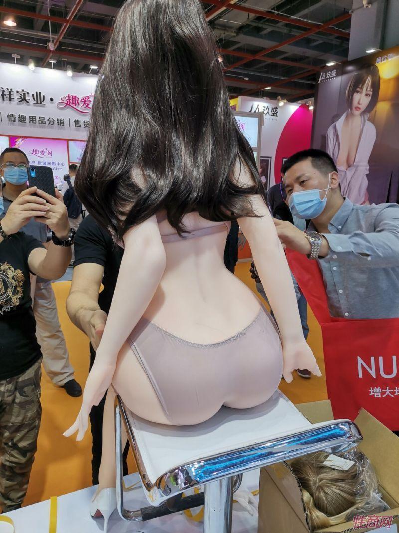 广州性文化节实体娃娃大赏 (56)