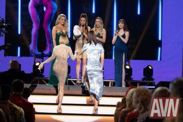 2020拉斯维加斯成人展AVN Show:颁奖典礼1