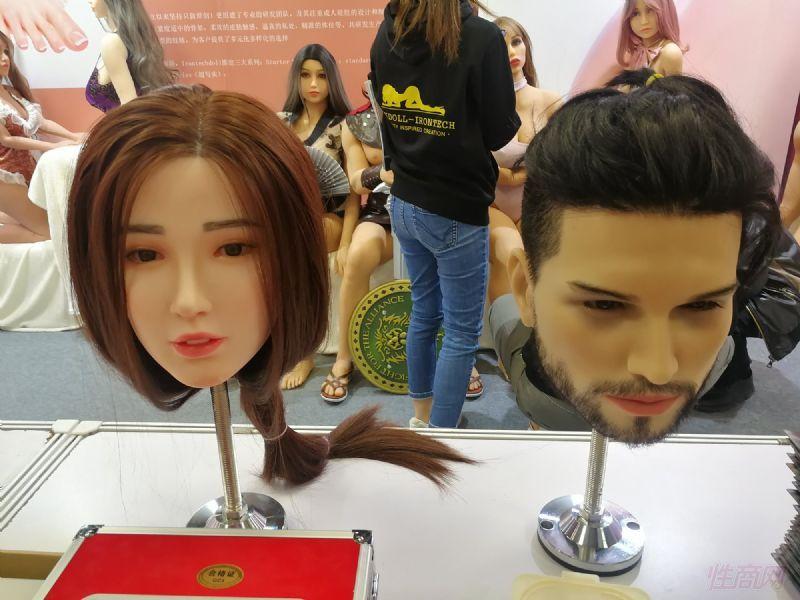 上海ADC成人展产品展示 (15)