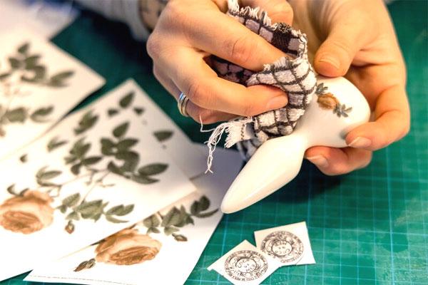 陶瓷情趣艺术家:掌握性自主权,达到生活平衡