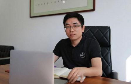"""武汉人福KEY刘小波,做两性健康行业里的""""长期主义者"""""""