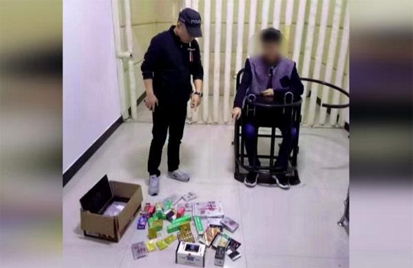 """跨8省特大生产销售有毒""""壮阳药""""案件告破,抓捕189人"""