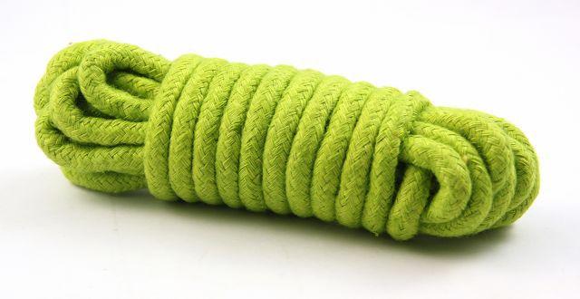 广州厂家批发成人用品爱之味另类情趣黑棉绳粗棉绳情趣捆绑束缚