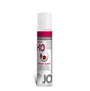 美国JO水溶性果味专用**液 润滑油液剂(樱桃味)30ml 30116 6