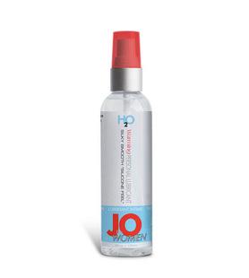 美国JO水溶性女用热感润滑液润滑油润滑剂 60ml 40061 6