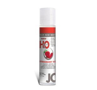 美国JO水溶性果味专用**液 润滑油液剂(草莓味)30ml 30118 0