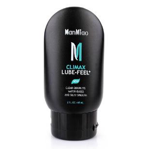 MANMIAO漫渺蜘蛛润滑油男女用人体润滑剂水溶性房事快感润滑液