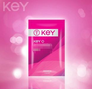 美国KEY O 女用快感润滑油情趣成人用品 润滑剂袋装批发加盟