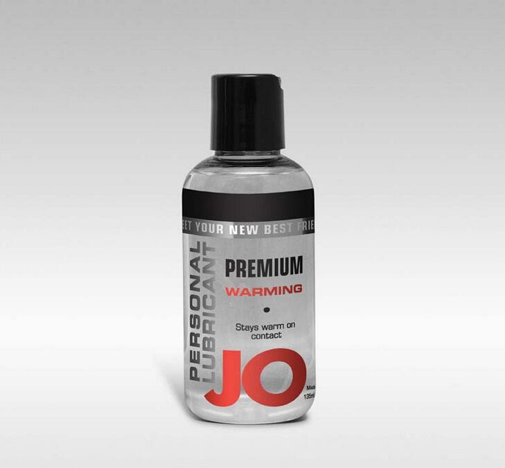 美国JO高级防水热感润滑液 润滑油 润滑剂 135ml 40076 0批发