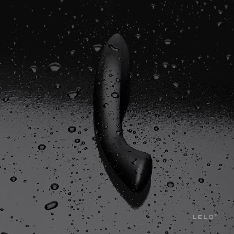 瑞典LELO Ella艾拉 G点刺激按摩棒 高端性趣用品 女用情趣自慰器