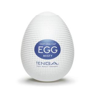 日本TENGA EGG-009 星点型自慰蛋情趣蛋 男用自慰器性用品