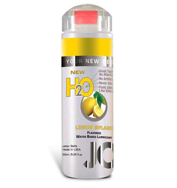美国JO水溶性果味专用(柠檬味)润滑油/剂150ml 40120 0批发