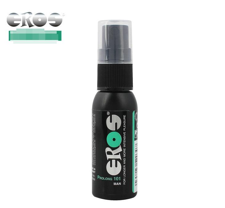 德国eros伊露丝101男性外用喷雾30ml 普通版 男用喷剂 成人性用品