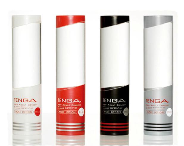 日本TENGA TLH-001真实型润滑剂润滑油润滑液170ml 成人用品批发