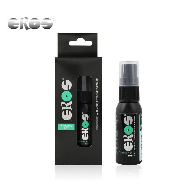 德国eros伊露丝101男性外用喷雾30ml 升级版 男用喷剂 成人性用品