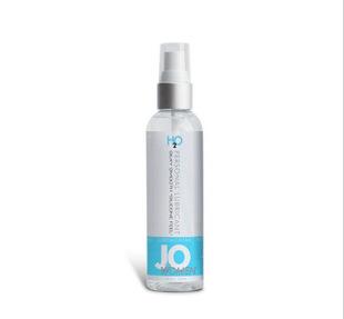 美国JO H2O水溶性女用润滑液润滑油润滑剂 120ml 40067 8