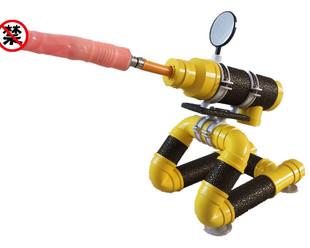 神器炮机SQ-05型 性机器迷你款 男女自慰器全自动伸缩炮机