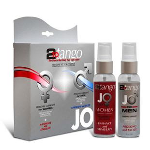 美国JO双人探戈水溶性润滑剂 人体润滑剂批发代理加盟 一件代发