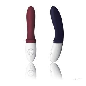 瑞典LELO比利BillyG点按摩前列腺后庭震动AV棒男女自慰器一件代发