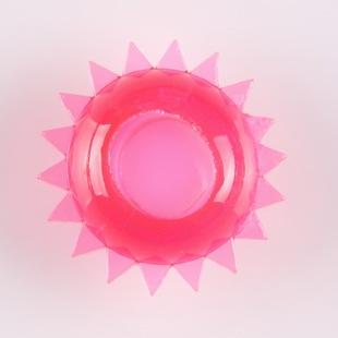 成人用品加盟 女性保健情趣自慰用品玩器具震动锁精太阳环XQ-011