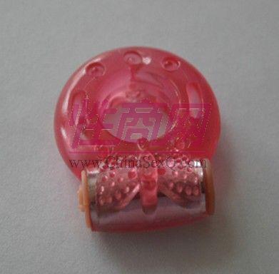 锁精避孕套环,振动环